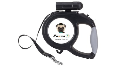 Nasus Retractable Dog Leash