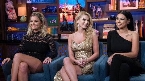 watch what happens live below deck mediterranean season 3 reunion