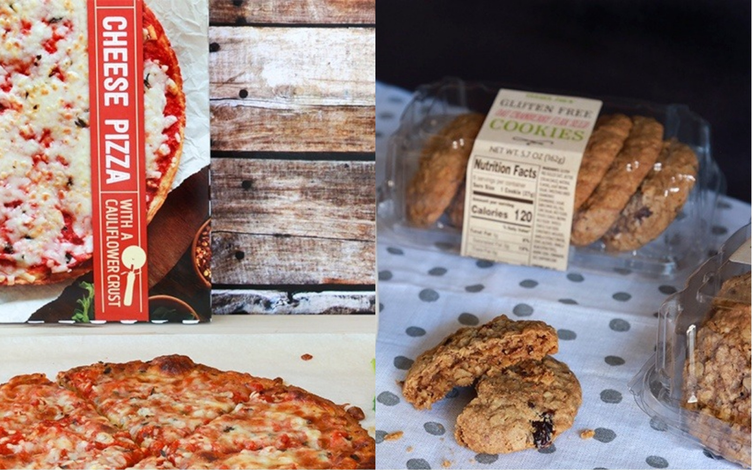 18 Gluten Free Trader Joe S Items That Will Have You Emptying The Shelves For More