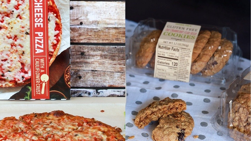 18 Gluten Free Trader Joes Items That Will Have You Emptying The Shelves For More