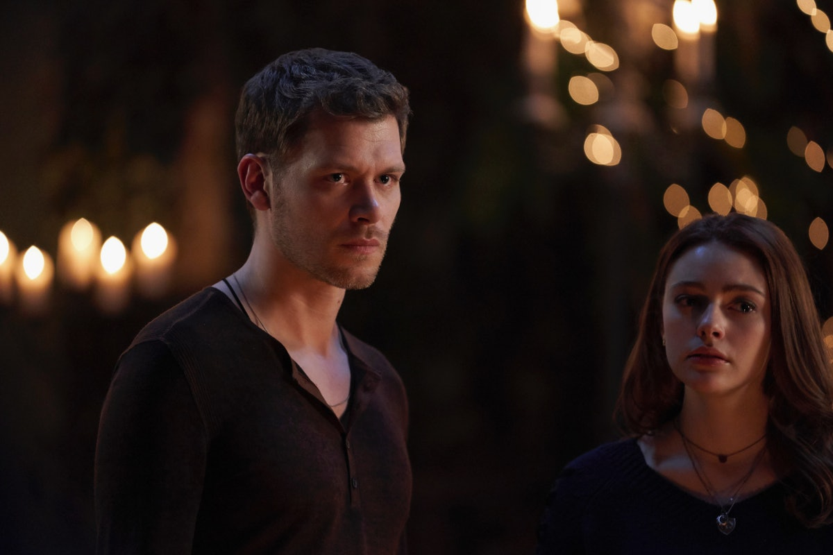 The Originals' Series Finale Ending Killed Your Favorite Characters