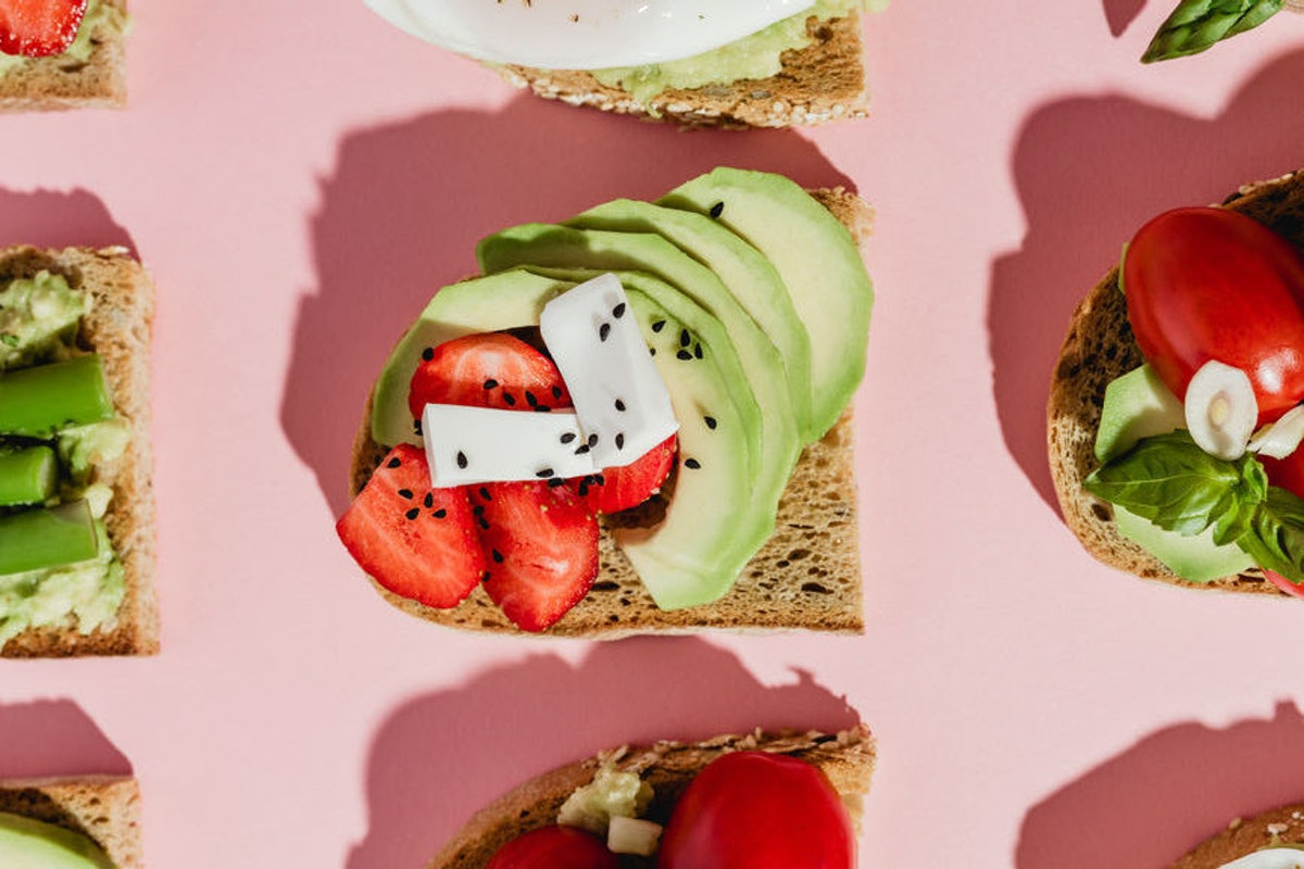 These Avocado Toast Instagram Captions Are All You Avo Wanted