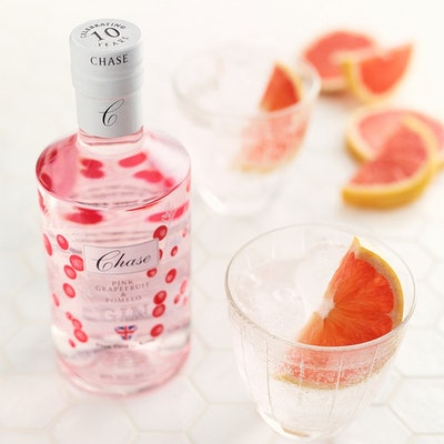 Chase Pink Grapefruit Gin 50cl