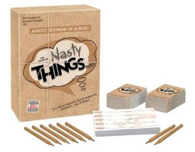 Nasty Things