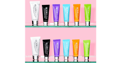 GLAMGLOW Multi-Masking Set Mask Treatment Set