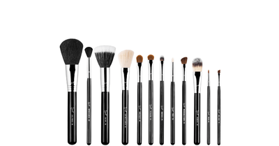 Sigma Essentials Brush Kit — Make Me Classy