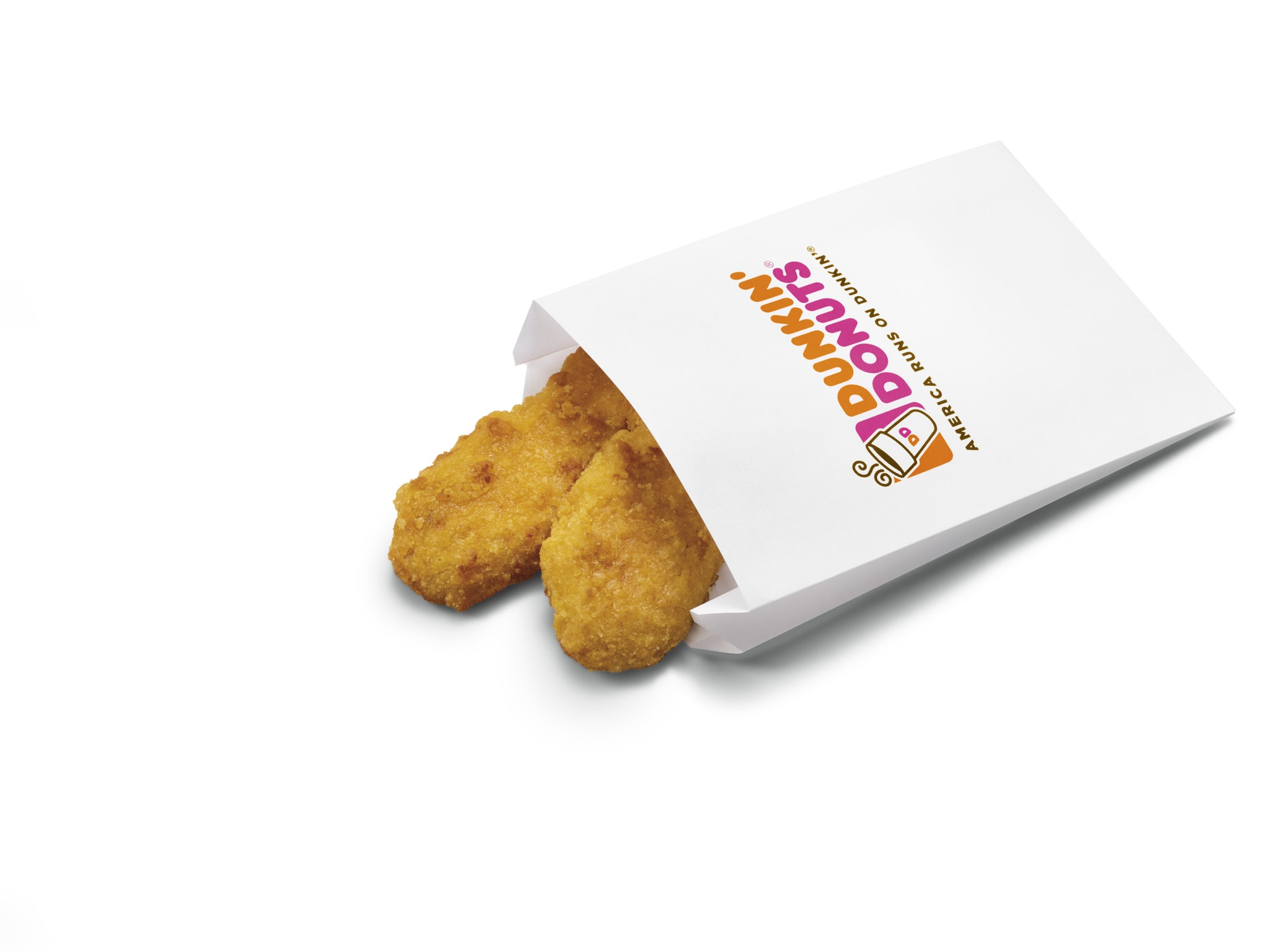 When Will Dunkin\' Donuts\' New Dunkin\' Run Menu Be Available? Here\'s ...