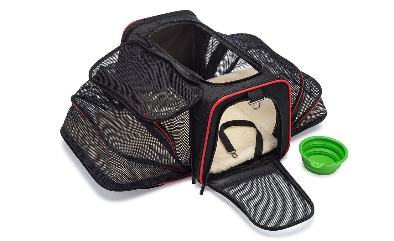 The 6 Best Small Dog Carriers 8c56d7359a