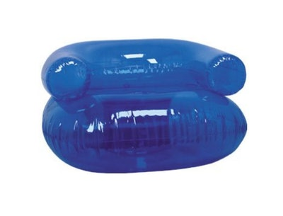 """Rhode Island Novelty 36"""" Inflatable Blow Up Chair"""