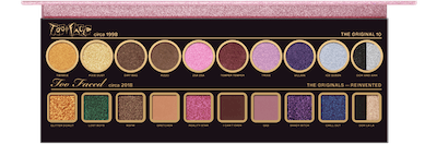 Then and Now Eyeshadow Palette