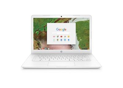 """HP 14"""" Touchscreen Chromebook"""