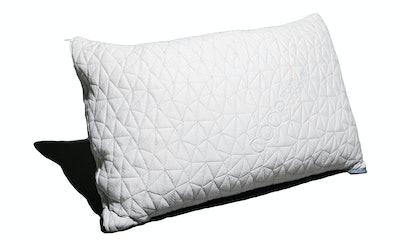 Coop Home Goods Adjustable Shredded Hypoallergenic Memory Foam Pillow