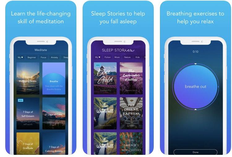 13 Playlists To Help You Sleep That Actually Work