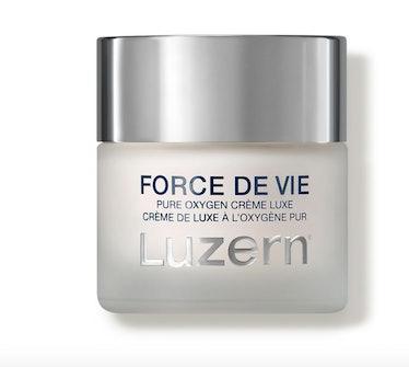 Force De Vie Pure Oxygen Creme Luxe