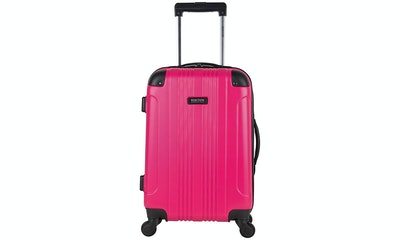 Kenneth Cole REACTION Out Of Bounds Upright Suitcase