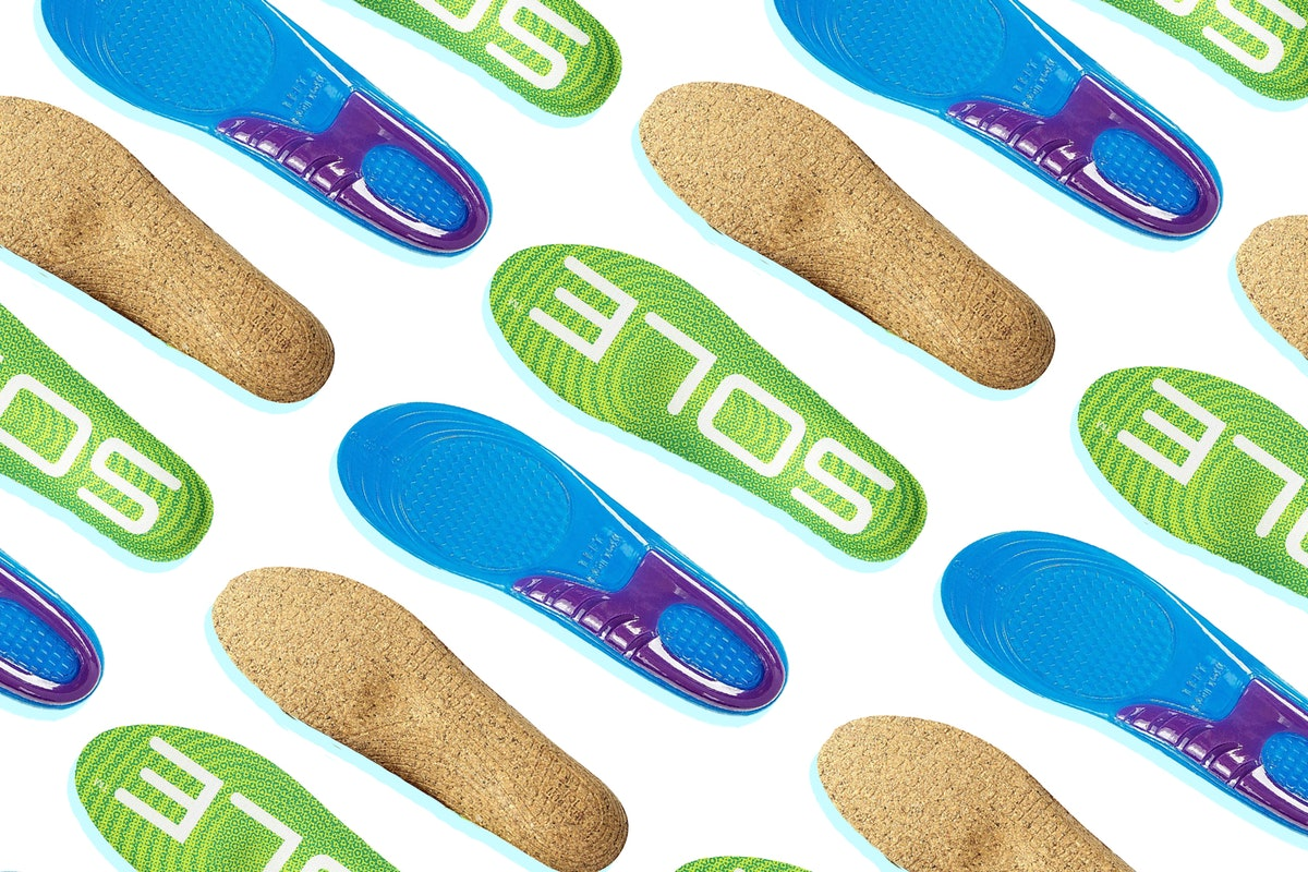 The 4 Best Insoles For Hiking