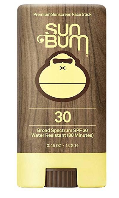 Sun Bum Sunscreen Stick