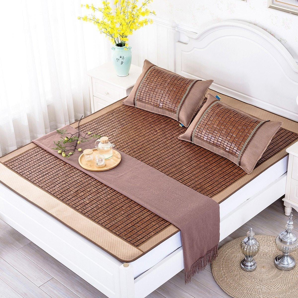 cooling mattress topper queen The 8 Best Cooling Mattress Toppers For Hot Sleepers cooling mattress topper queen
