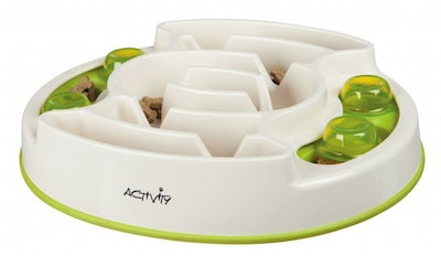 TRIXIE Pet Products Trixie 5-in-1 Activity Center