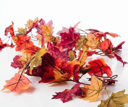 Autumn 70 Inch Garland - 2 Pack