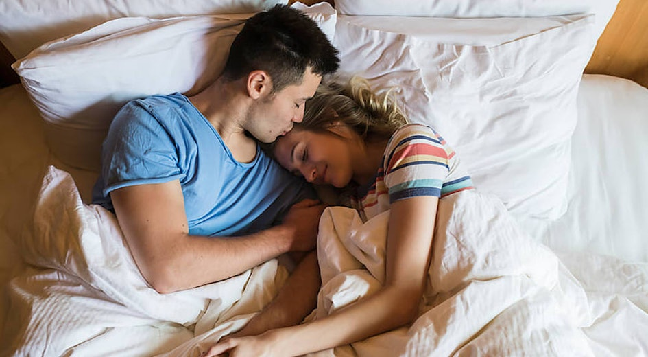 The True Definition Of Intimacy In A Relationship According To 13 People