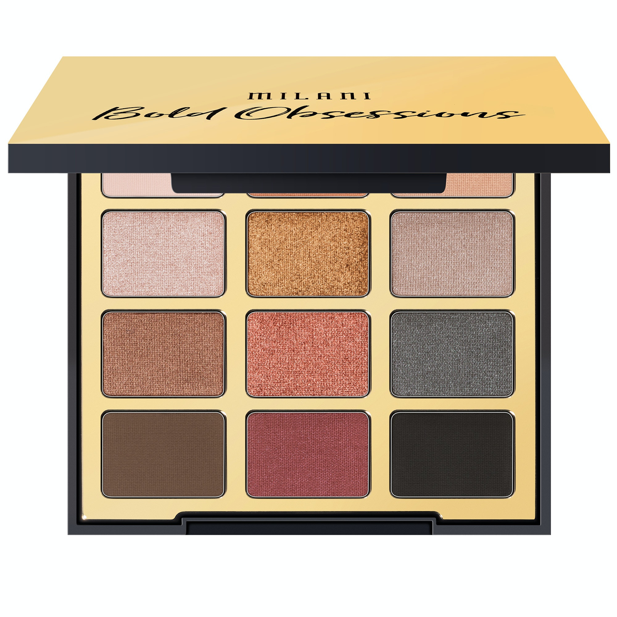 The Best Affordable Eyeshadow Palettes at Walmart for Under $20