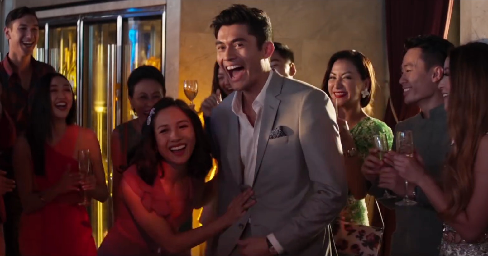 21 Movies Starring The \'Crazy Rich Asians\' Cast That You Can Watch ...