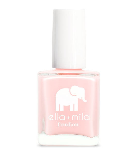 8 Non Toxic Nail Polish Brands Safe For Kids That Moms Can Rock Too