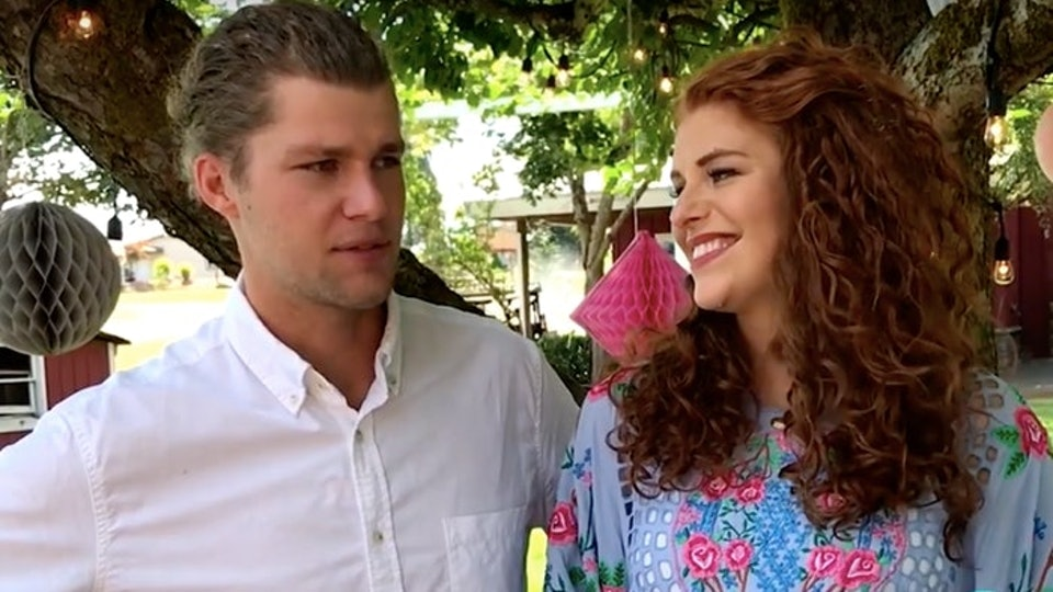 jeremy roloff opened up about audrey nearly ending their