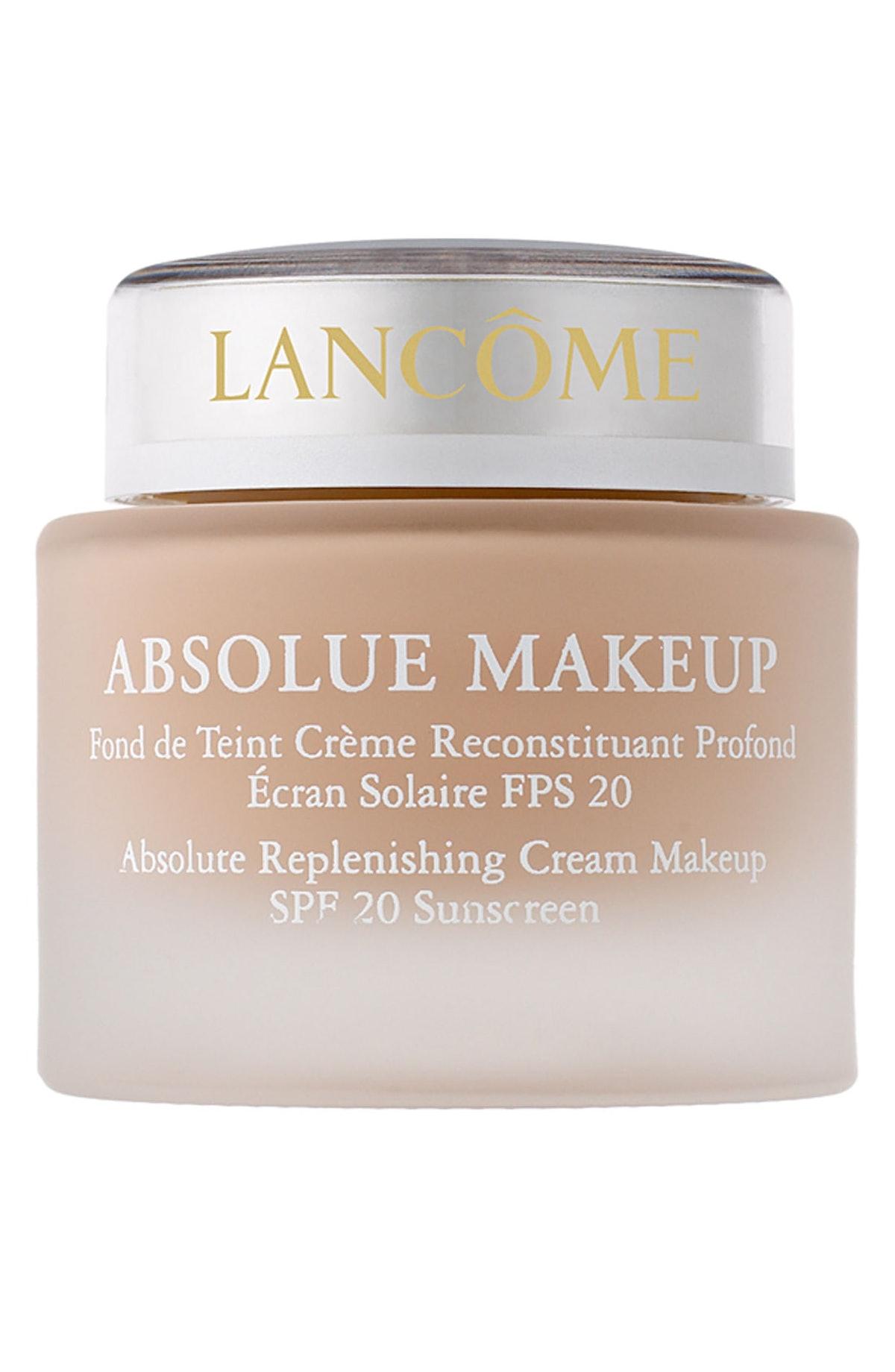 Absolue Makeup Cream Foundation