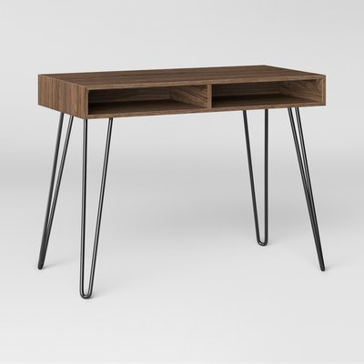 Room Essentials Hair Pin Desk
