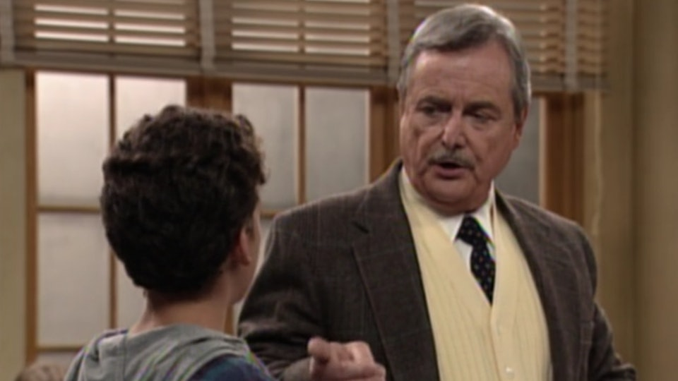 13 Mr. Feeny Quotes From \'Boy Meets World\' That Are As ...