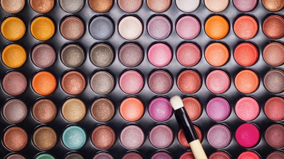 The Best Affordable Eyeshadow Palettes At Walmart For Under 20