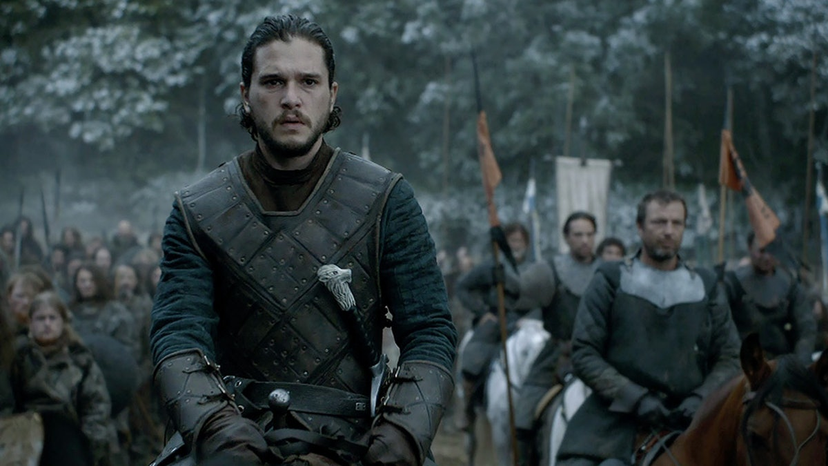 Will Jon Snow Become The Night King? This 'GOT' Season 8 Theory Makes Too Much Sense