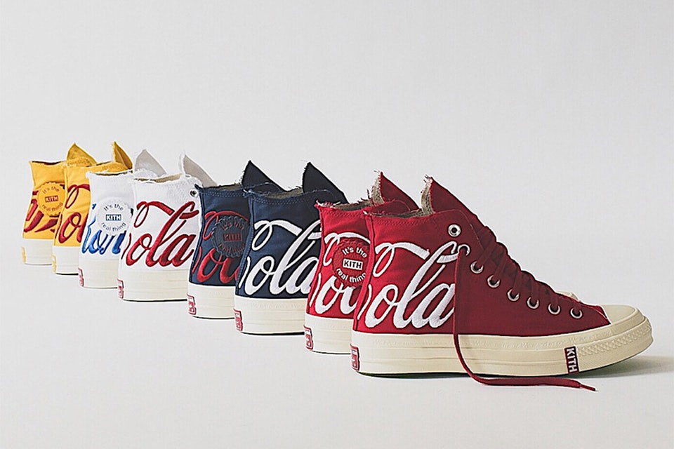 12 Coolest Converse Shoes cool converse | Nice shoes