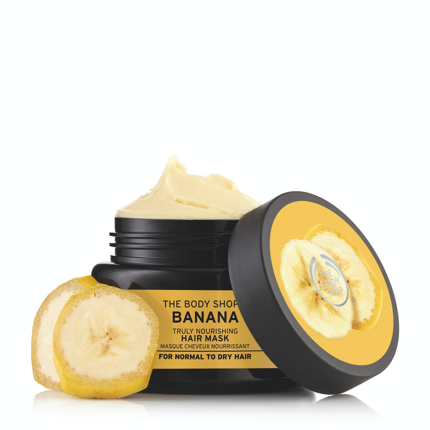 7 Banana Beauty Products That'll Take Your Skincare Routine