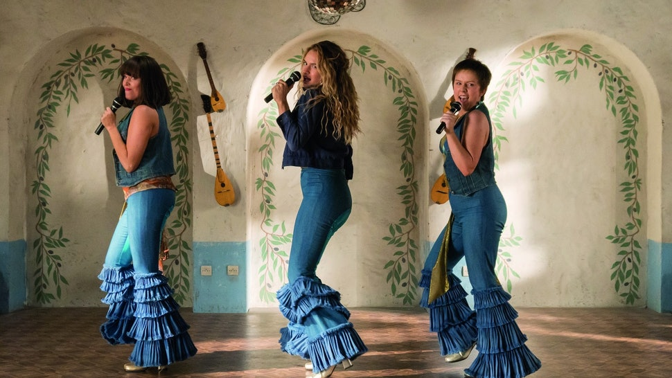 9 Films Like Mamma Mia To Stream Right Now Feel Like A Dancing Queen
