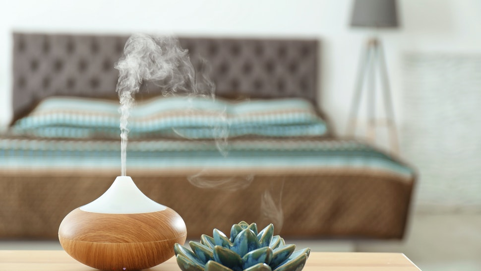 The 3 Best Humidifiers For Bedrooms