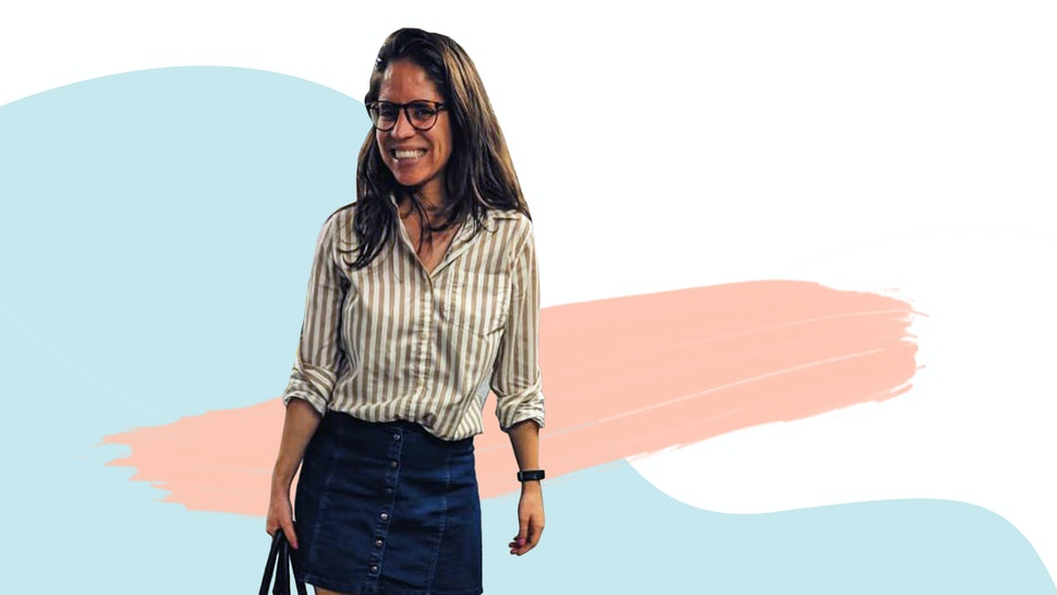 We Talked To 88 Petite People About How They Shop For Clothes That