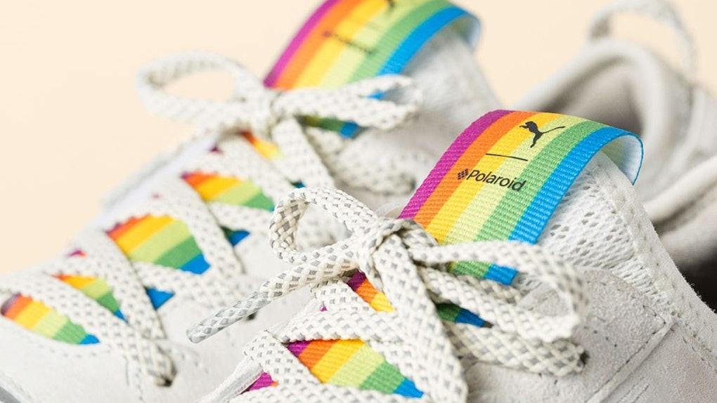 a9c7856b574 When Do Puma x Polaroid Sneakers Drop  They re So Insta-Worthy