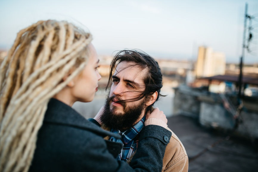 How to stop feeling sexually attracted to someone