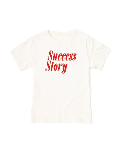 Success Story Tee