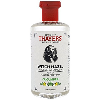 Thayer's Witch Hazel With Aloe Vera And Cucumber