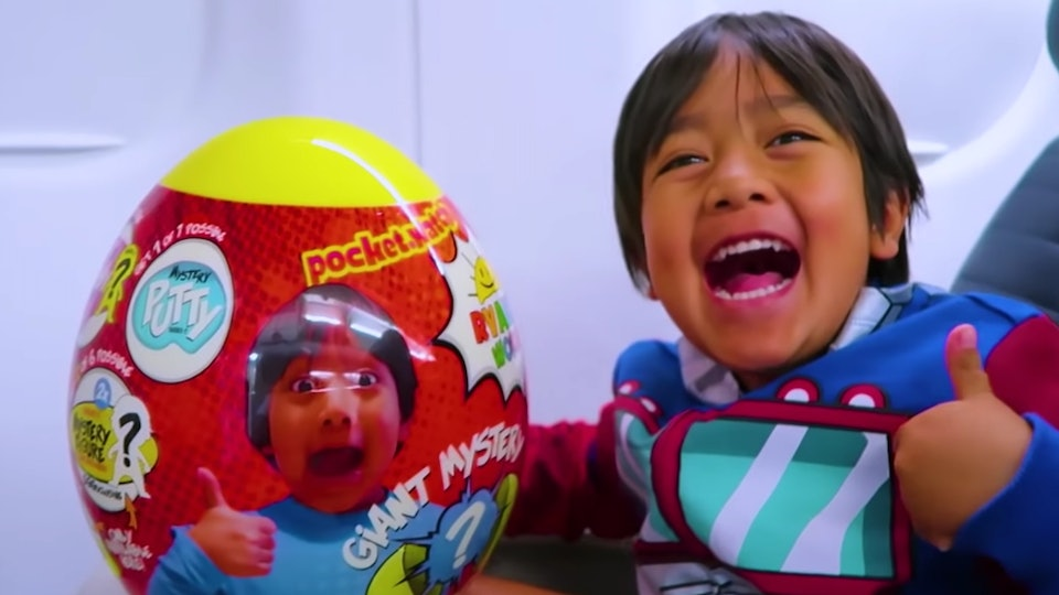 Image result for ryan toysreview