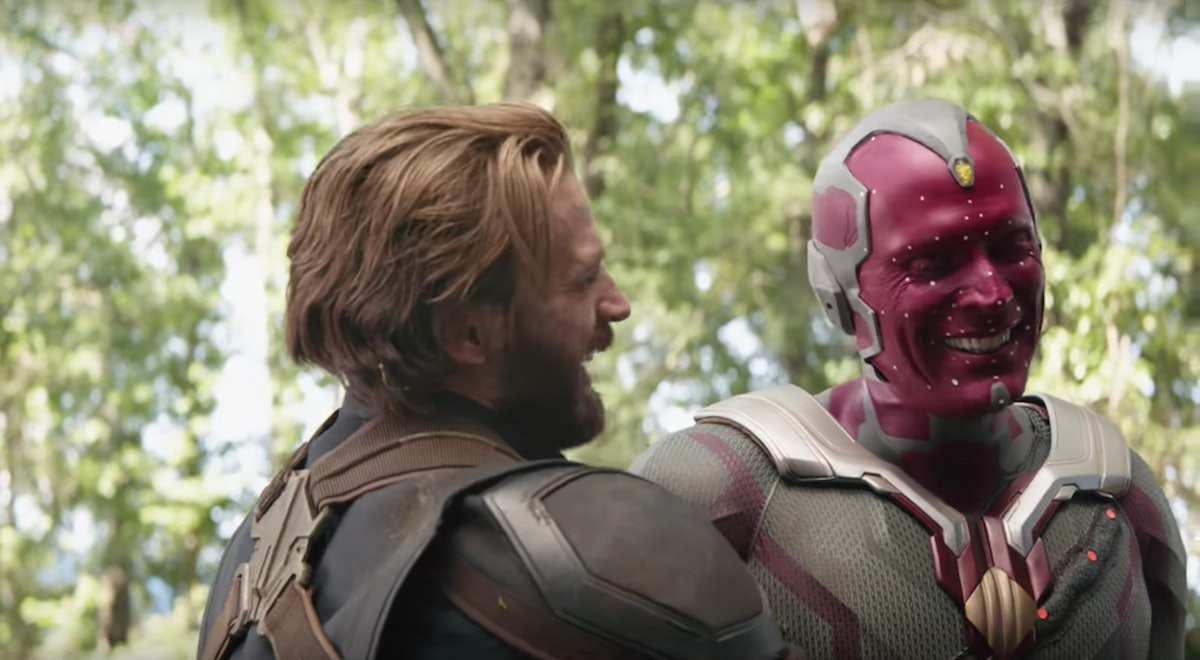 The New 'Avengers: Infinity War' Gag Reel Is So Funny You'll Forget Everyone Is Dead