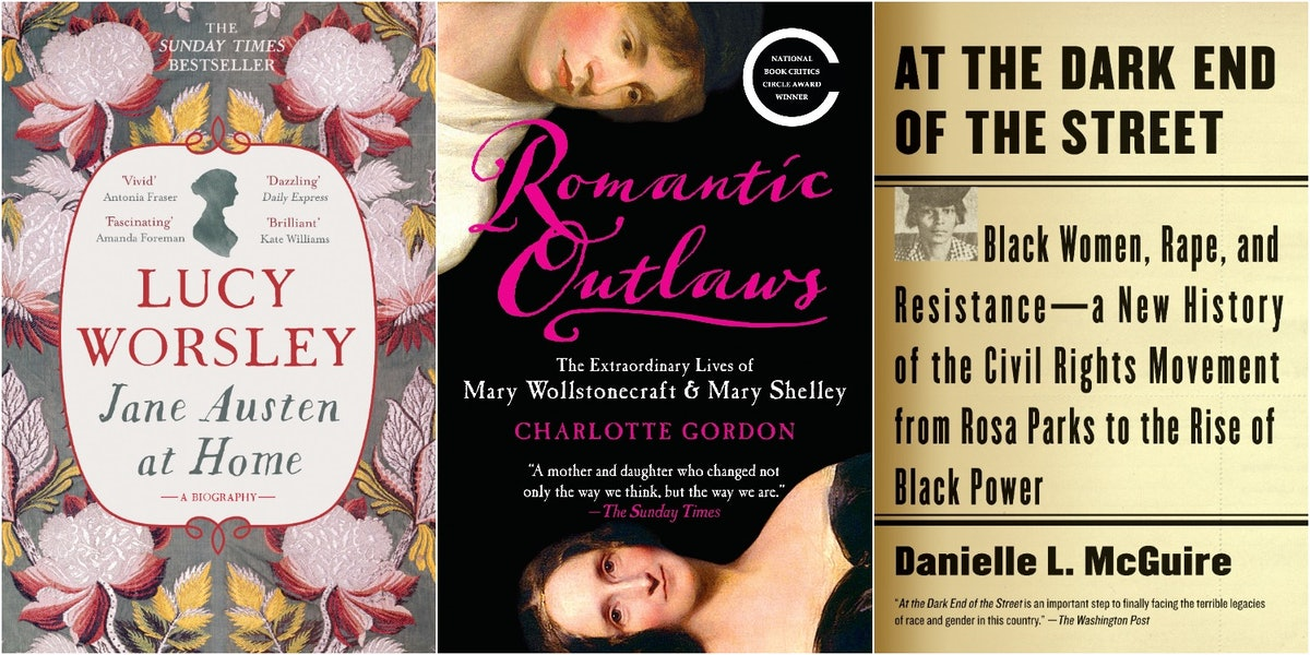 15 Of The Most Influential Women In History — And The Biographies Of Them You Really Need To Read