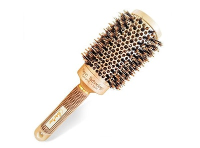 Care Me Brazilian Blow Out Brush With Boar Bristles