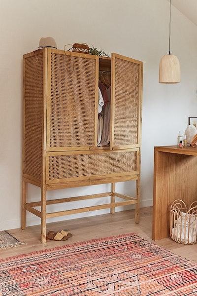 Marte Storage Cabinet