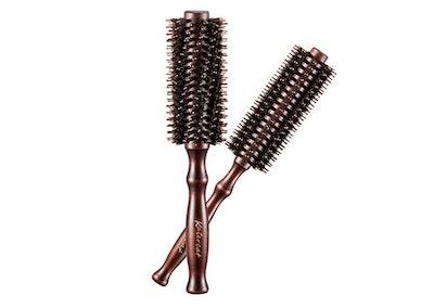 Kaiercat Natural Boar Bristles Hair Brush