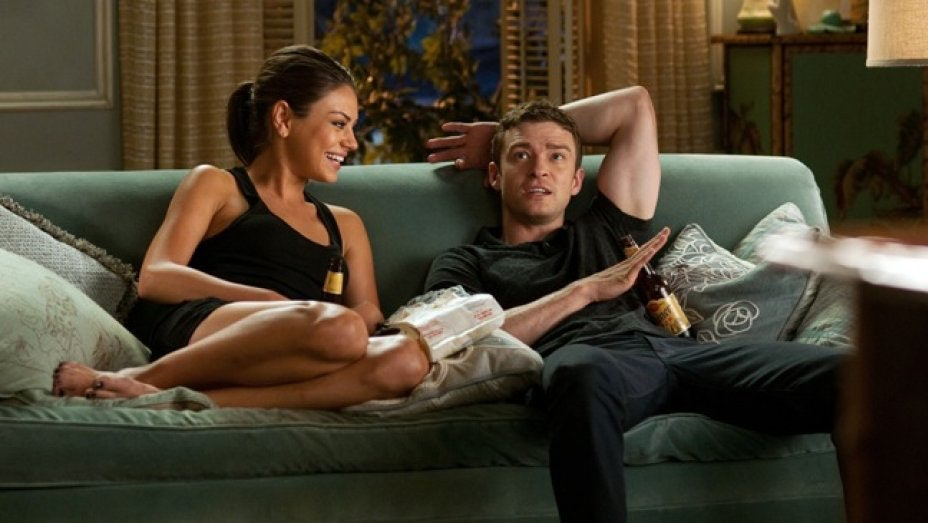 Friends with benefits real life